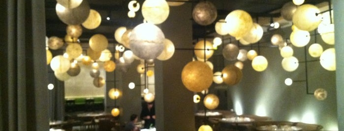 Pump Room is one of 100 Best things we ate (and drank) in 2011.