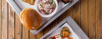 Heirloom Market BBQ is one of 100 Dishes to Eat Before You Die - Atlanta.
