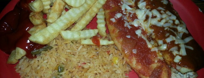 Fiesta Mexicana is one of Food in The Shoals Area.