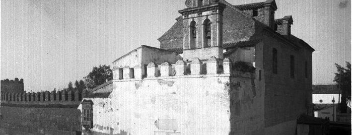Lugares hist ricos en sevilla historic sites for Azulejeria antigua cordoba