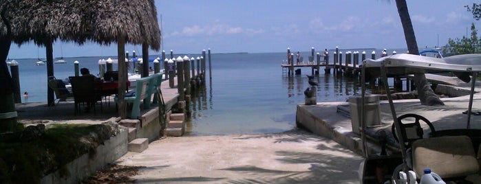 Key Largo is one of Most Beautiful Places in America.