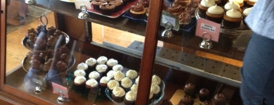 Cuppies and Joe is one of Use Your Keep It Local OK Card.
