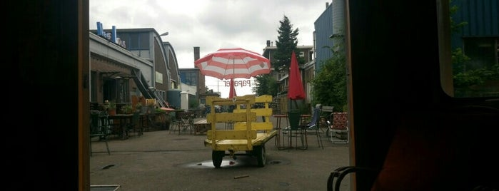 Waargenoegen is one of The Pop-Up City Guide to Amsterdam.