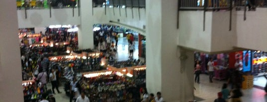 Starmall Alabang is one of Malls.