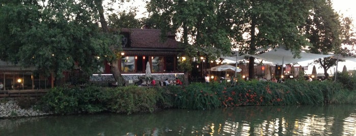Karaca Cafe & Restaurant is one of Top 10 favorites places in Yalova.