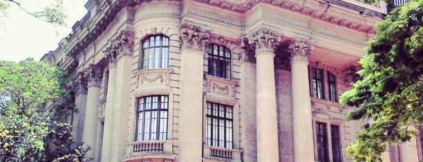Santander Cultural is one of Lugares em Porto Alegre/RS.