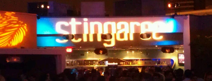 Stingaree is one of The Best Spots in San Diego, CA! #visitUS.