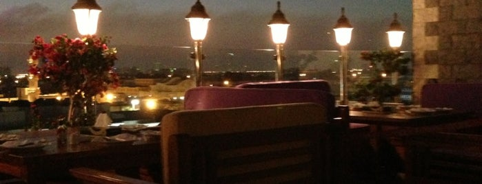 Barncafé is one of Jeddah_vip.