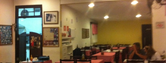 Pizzaria Gino is one of Best places in São Bernardo do Campo, Brasil.