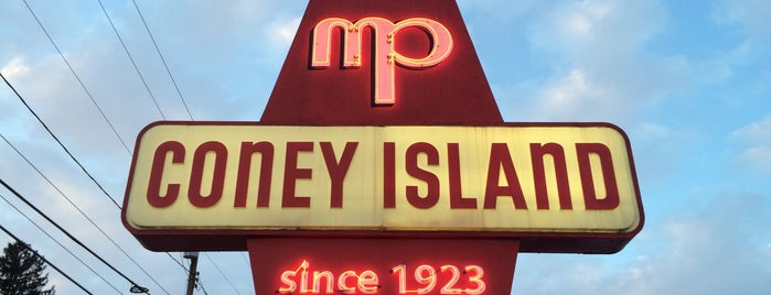 Coney Island is one of New Castle's Best.