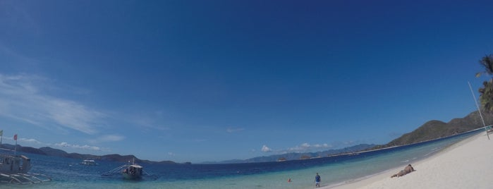 Banana Island is one of Tours outside MANILA!.