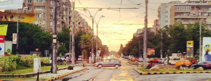 Cartierul Berceni is one of Best places in Bucharest.