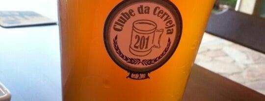 Clube Da Cerveja 201 is one of O caminho das Tchelas BH.