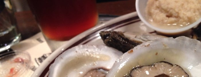 Union Oyster House is one of Rich's tips.