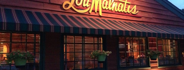 Lou Malnati's Pizzeria is one of 20 favorite restaurants.
