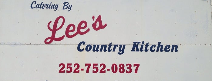Country Kitchen Restaurant Wilson Nc