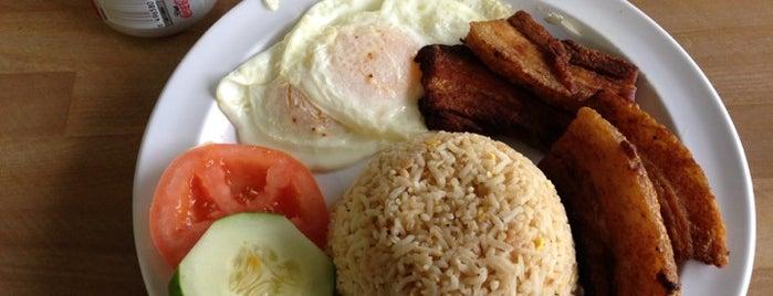 Manila Turo Turo is one of cheap eats.