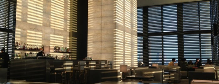 Armani Bamboo Bar is one of Restaurants milano.