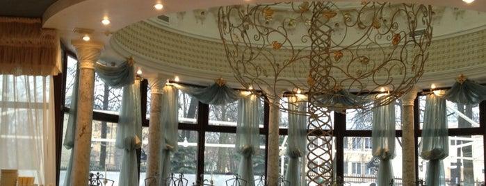 Лесной is one of ресторации.