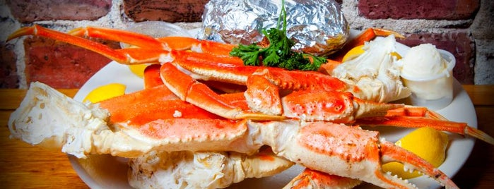 Hyman's Seafood is one of Charleston to do list.