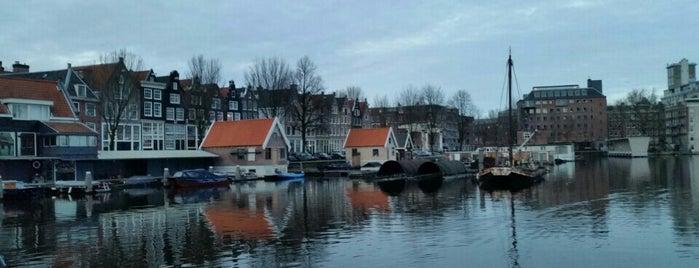 De Gouden Reael is one of Amsterdam.