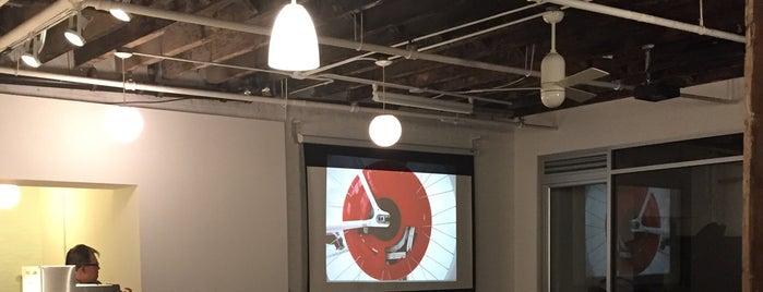 Method, Inc. is one of Design & Internet NYC.