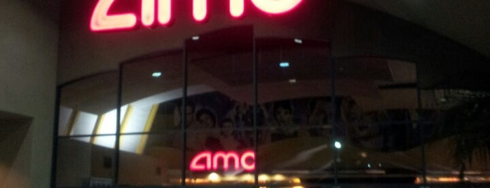 AMC Mission Valley 20 is one of The Best Spots in San Diego, CA! #visitUS.