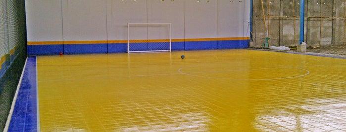 GRAND FUTSAL - BELOPA is one of Lapangan Futsal.