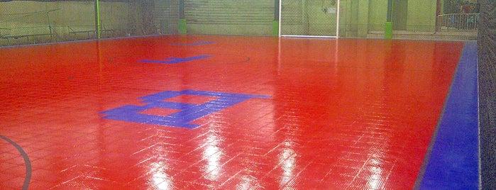 Bumix Futsal Center is one of Lapangan Futsal.