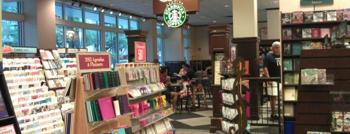 Barnes & Noble is one of Guide to Coral Gables's best spots.