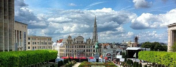 Kunstberg / Mont des Arts is one of Bruxelles.