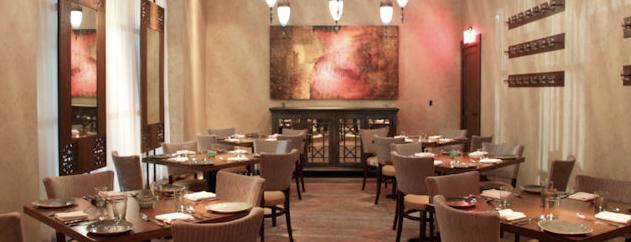Rumi's Kitchen is one of Atlanta Eater 38.