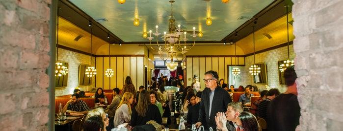The 38 Essential New York Restaurants, Summer 2016