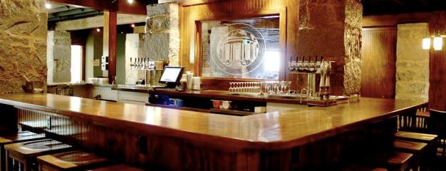 Wrecking Bar Brewpub is one of Atlanta Eater 38.