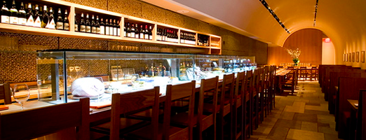 Bar Boulud is one of The 38 Essential New York Restaurants, Summer 2016.