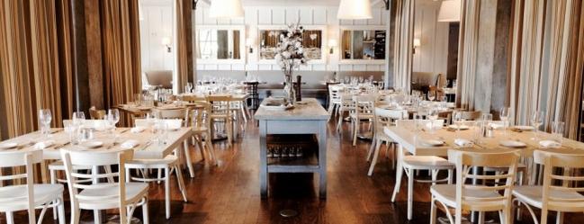 JCT Kitchen & Bar is one of Atlanta Eater 38.