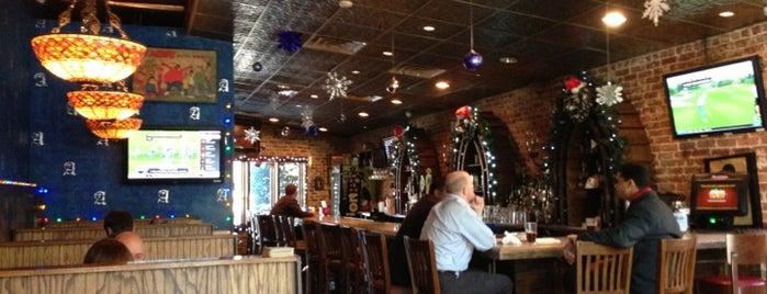 The Albert is one of Atlanta's Best Bars - 2012.