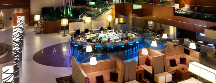 Hyatt Regency Greenville is one of Places I want to Visit!.