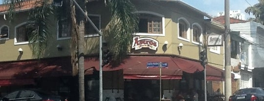 Astros Sports Bar is one of Bons Drink in Sampa.