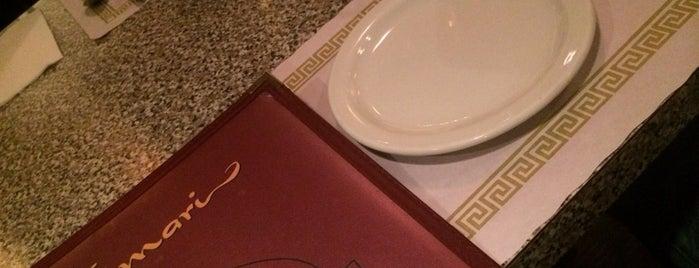 Kumari Restaurant and Bar is one of Food near UB.