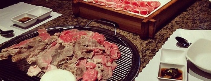 Jang Gun Korean BBQ is one of Need to eat.