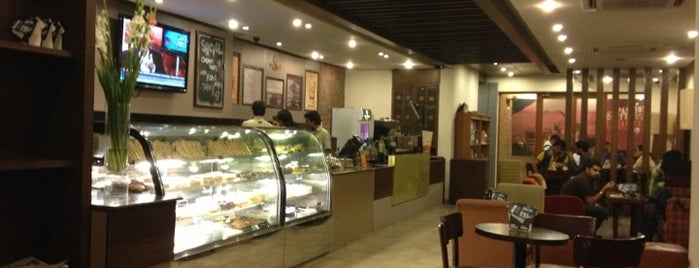 Gloria Jean's Coffees is one of Guide to Lahore's best spots.
