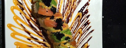 Neo World Bistro & Sushi bar is one of Shops to Try.