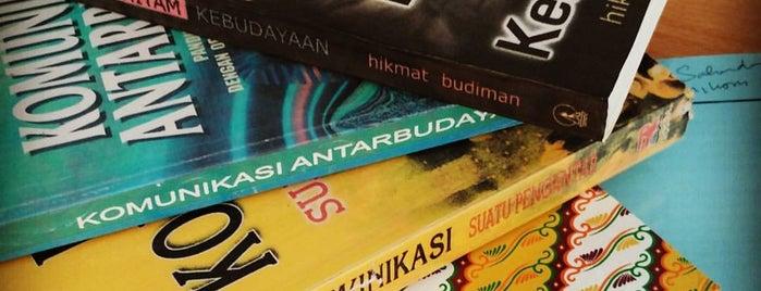Unib belakang is one of Radio 99,2 SwaraUNIB FM.