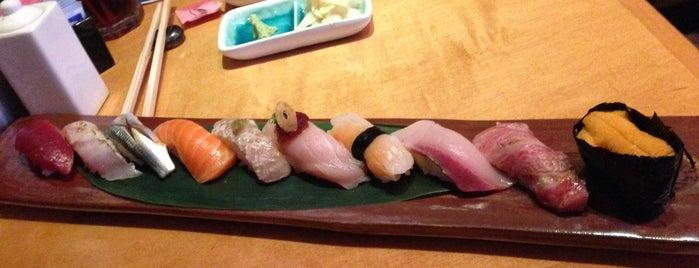 Asanebo is one of LA Dining Bucket List!.