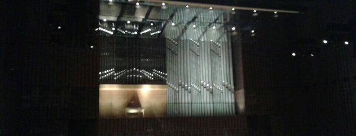 Filharmonia Łódzka is one of Amazing Lodz.