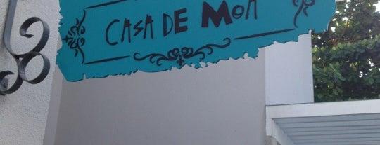Casa de Moá is one of :).