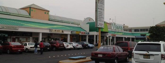 Plaza San Mateo is one of Plazas chingonas.