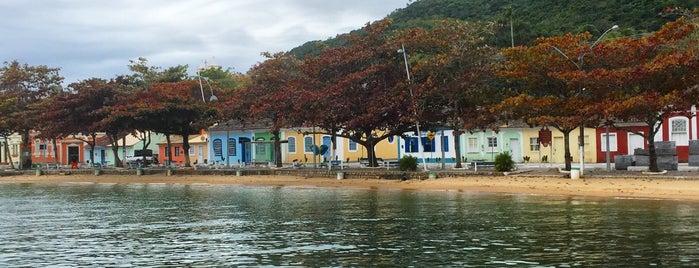 Santo Antônio de Lisboa is one of Guide to Florianópolis's best spots.