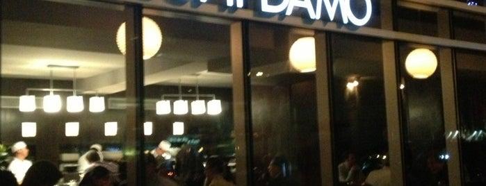 Sushi Damo is one of Bento (NY).